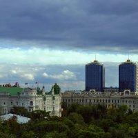 Близнецы :: Алексей Лебедев