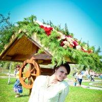 My wife :: Владимир Грин