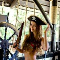 пират) :: g t