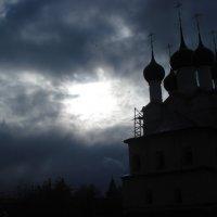 Непогода :: Олег Ней