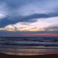 Море :: Lidiya Dmitrieva