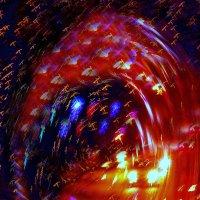 Колесо фортуны,автомобиль-как символ движения вперёд и фантомы моих желаний-) :: Марина Шубина