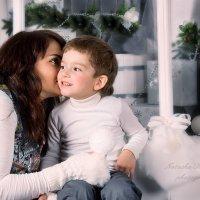 Очень большой секрет!!! :: Наташа Родионова