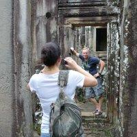 Камбоджа :: Екатерина Овчаренко