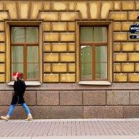 Миллионная улица :: Андрей Илларионов