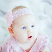Голубые глазки :: PlizLuck Борисов