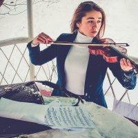 Winter Symphony.. :: Эдуард Григорян