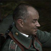 1916.   О чем ты думаешь, солдат?... :: Виктор Перякин