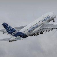 А380 :: Павел Myth Буканов