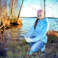 Осенние мотивы :: Inna Popova