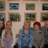 Моя выставка :: Наталья Лунева