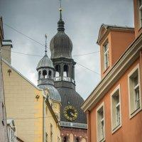 Старый город :: Олег Князев