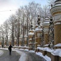 ограда Спаса :: Valerii Ivanov