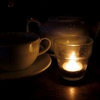 Чай, четверг и чародейство..) :: Ирина Сивовол