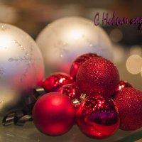 Новогоднее настроение :: Lena Li
