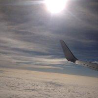 plane :: Martins K