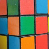 Squares :: Christina Z.