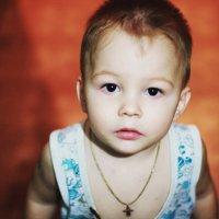 малыш :: Виталий Шулепов