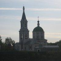 Свято-Екатерининский монастырь :: Никита Дмитриев