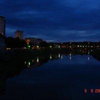 Ночь :: Игорь Липинский