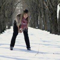 зима1 :: Юлия Назаренко