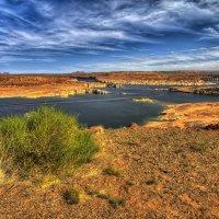 Озеро Пауэлл :: АндрЭо ПапандрЭо