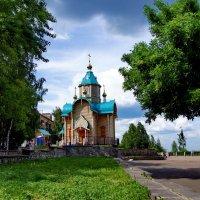 взгляд на храм :: gribushko грибушко Николай
