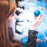 Немного новогоднего настроения!) :: Юлия Васильева