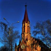 My City :: Vera Baksheeva