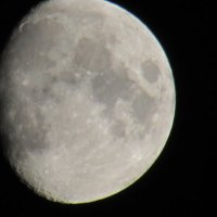 Луна :: Ирина Инякова