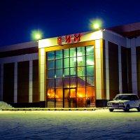 Развлекательный центр РИМ Все дороги ведут туда. :: Сергей Бутусов