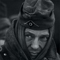 1941. Русский декабрь :: Виктор Перякин