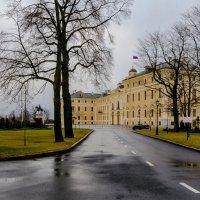Стрельна, Константиновский дворец. :: Александр Дроздов