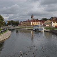 Вид с моста :: Галина