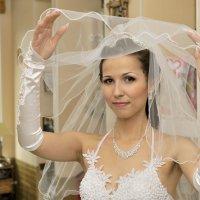 Невеста :: Юрий Никитин