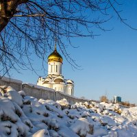 Зима :: Nn semonov_nn