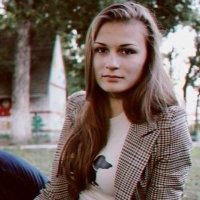 посиделки :: Ксения Самсонова