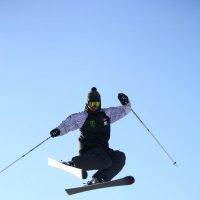 Прыжок :: Артем Аверин