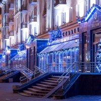 Новогодние витрины :: Александр Тарасевич