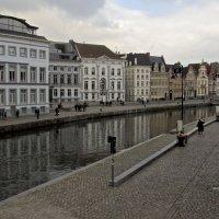 Любимый город Гент :: MVMarina