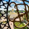 Сквозь решетку :: Юлия Батурина
