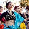 На карнавале. :: Тамара Бучарская