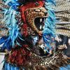 Традиции народа Майя  группа из Мексики :: олег свирский