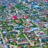 Подняться над суетой городских улиц! ... с высоты птичьего полёта ) :: Елена Хайдукова  ( Elena Fly )