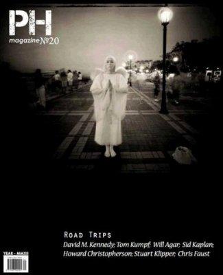 PH magazine № 20 2012