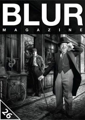 Blur Magazine №26 2012