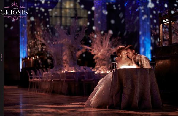 Портфолио лучших свадебных фотографов мира, часть 2