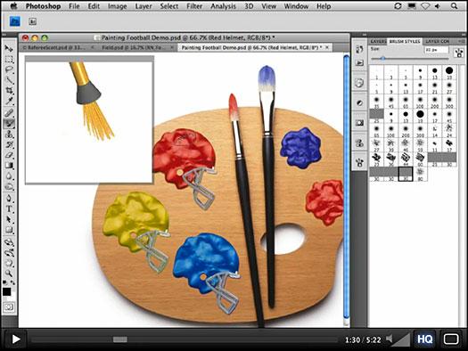 88 советов по работе с Photoshop