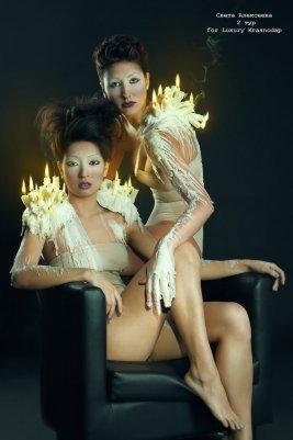 Люди - свечи