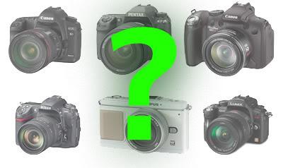 Выбираем качественный недорогой фотоаппарат